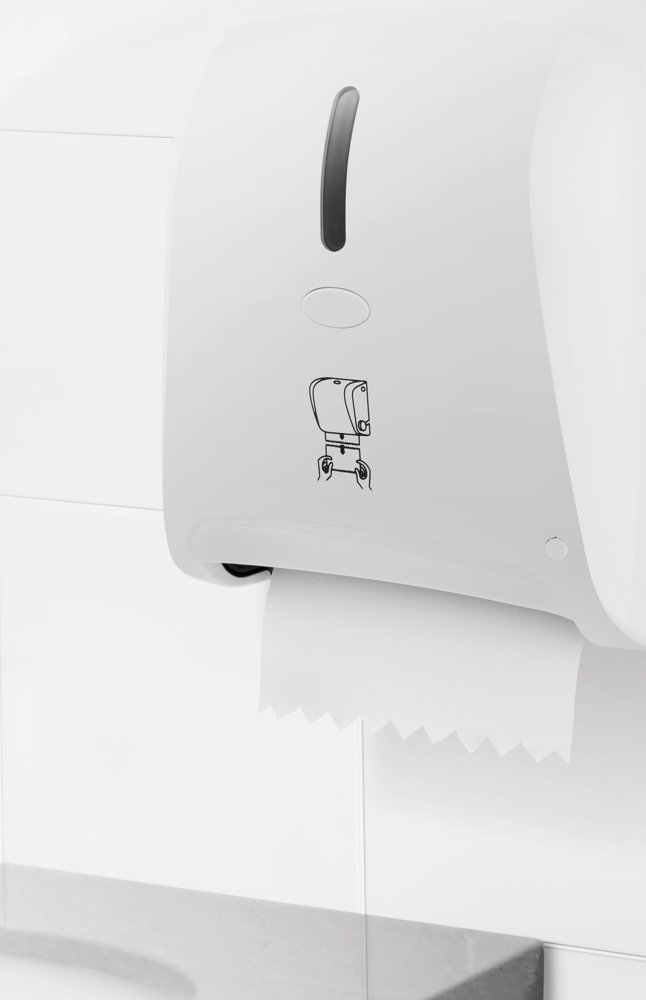 <h3>Paper Dispensers</h3><h4>The roll towel dispenser, an amazing invention in our time</h4>
