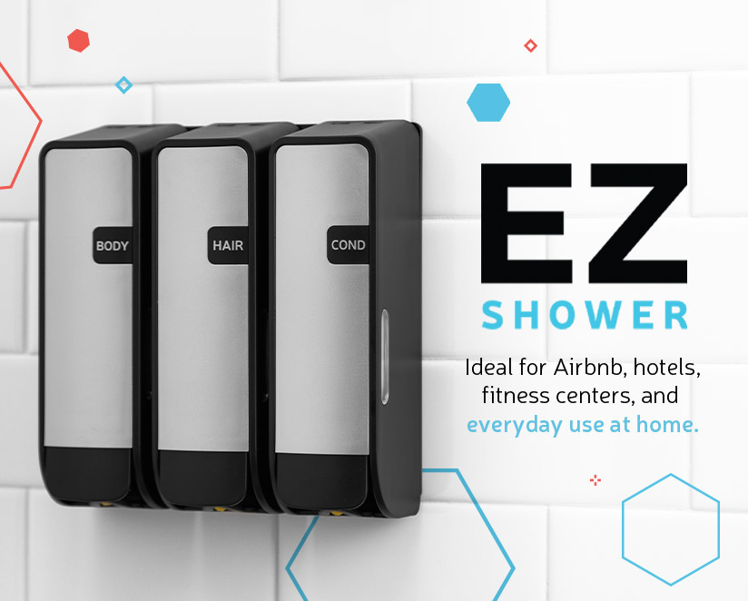 EZ-Shower